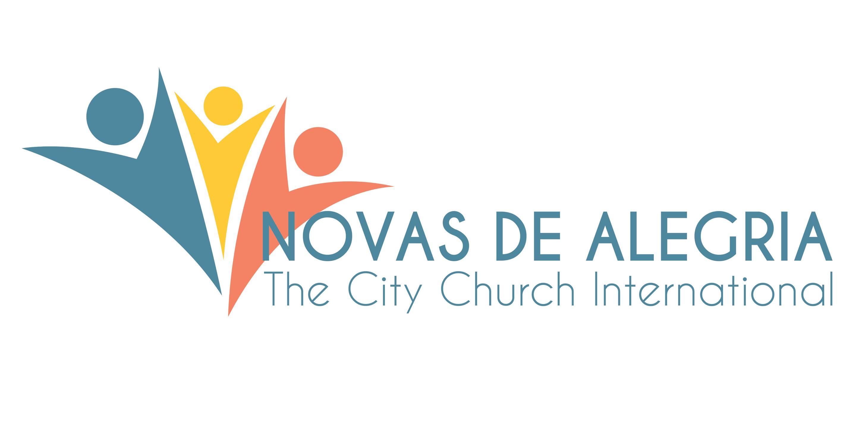 Igreja Novas de Alegria - The City Church International